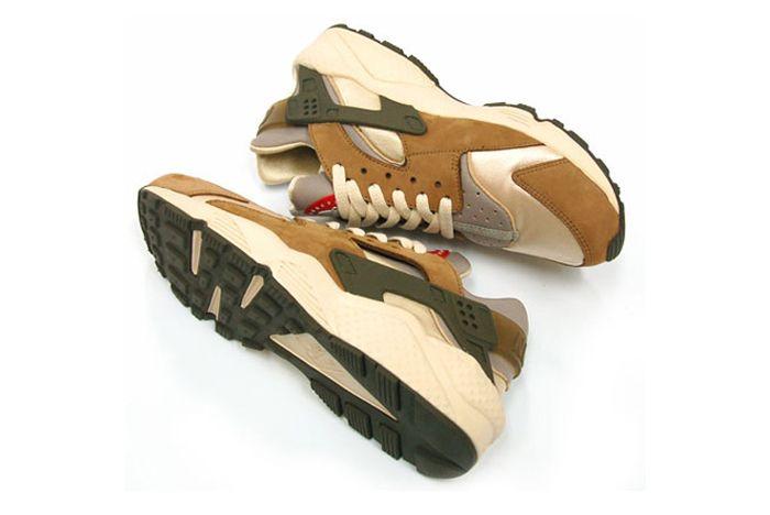 Stussy Nike Huarache Le Full Top