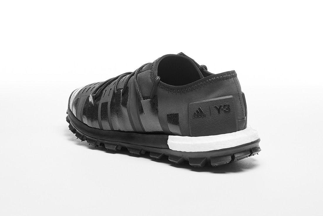 Adidas Y 3 Sport Collection 6