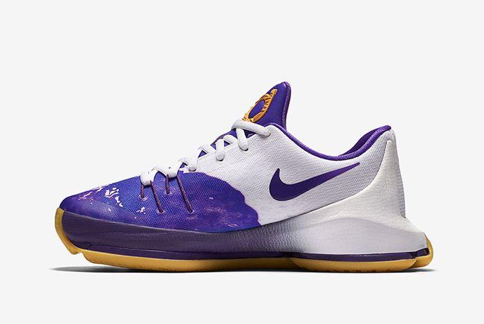 Nike Kd Pbj 5