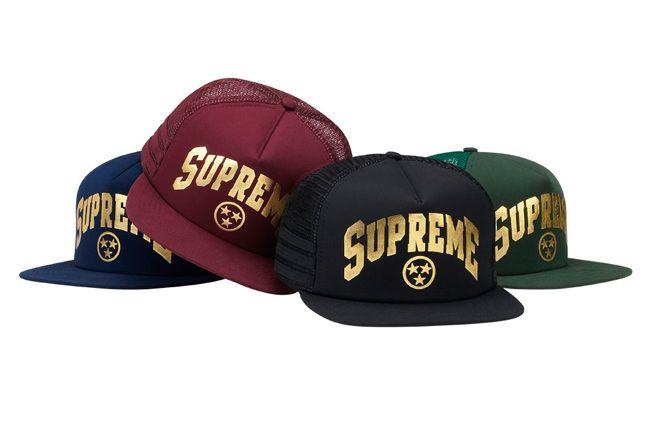 Supreme Spring Summer 2012 Lookbook 30 1