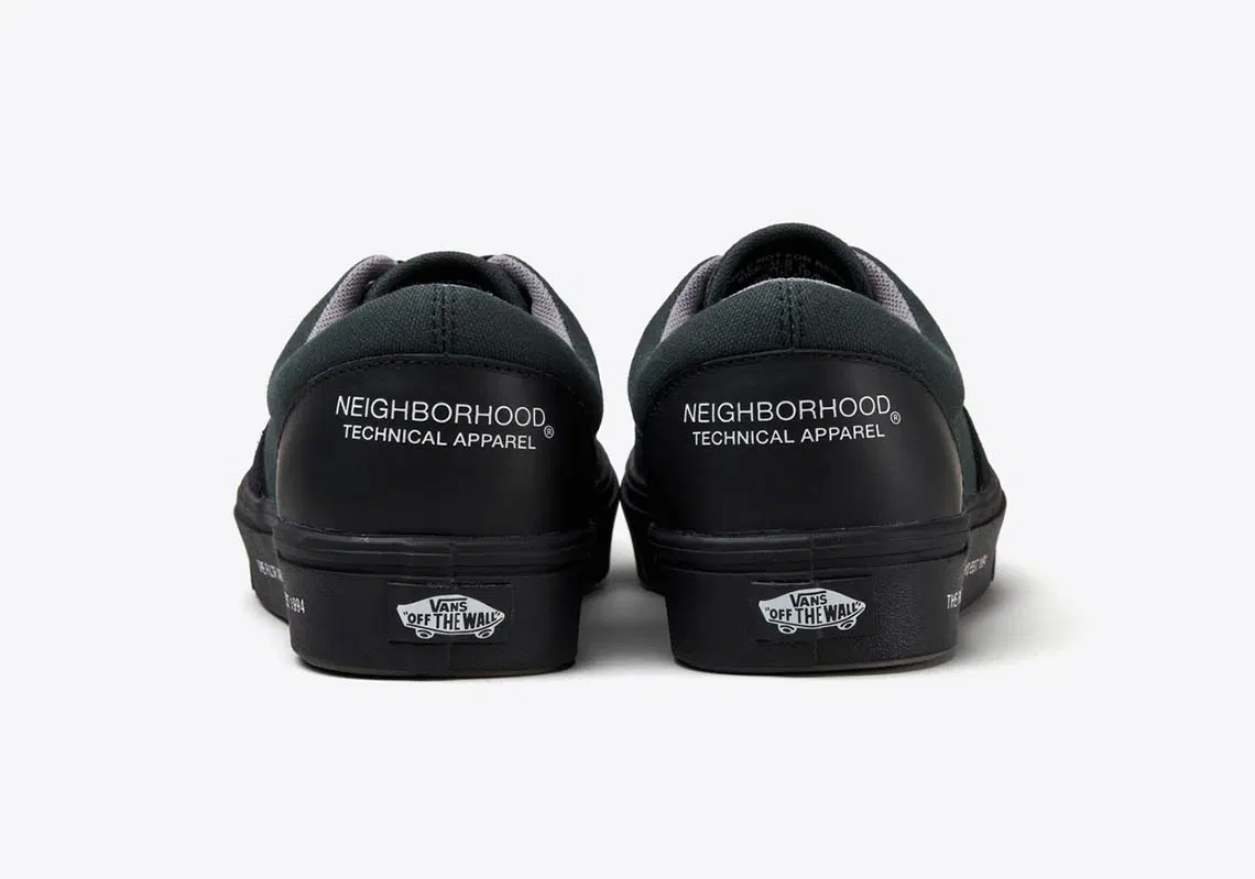 NEIGHBORHOOD x Vans Era