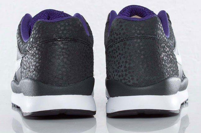 Nike Safari Sneaker Heel 1