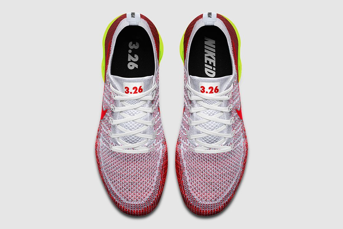 Nike Confirms Vapor Max And Air Max 1 Flyknit Nikei D Options For Air Max Day5