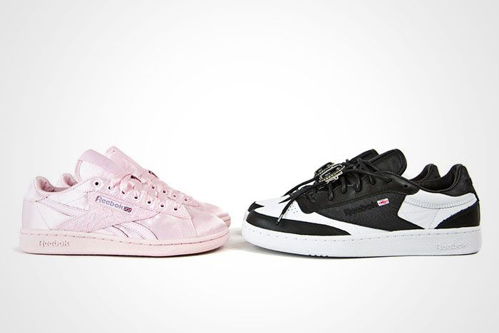 Reebok Extra Butter Prom Pack Thumb