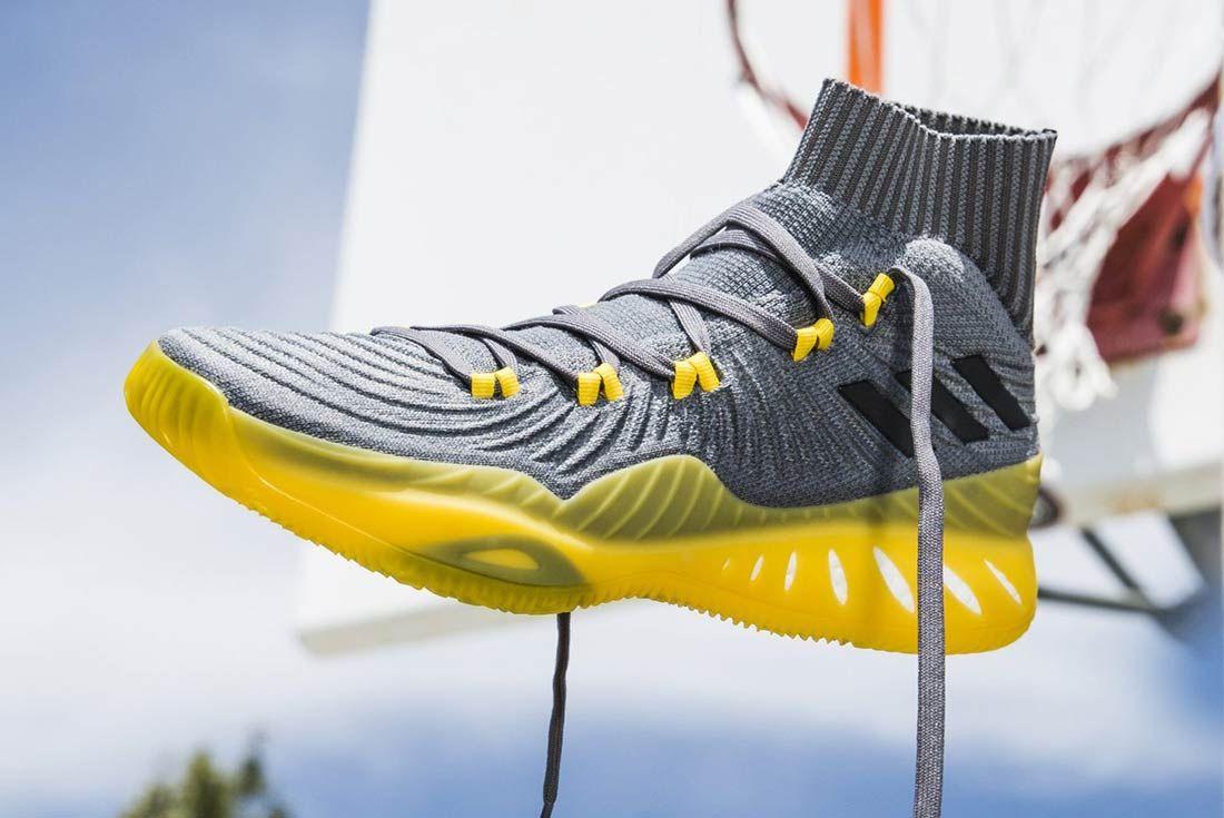 Adidas Crazy Explosive 2017 Primknit 6