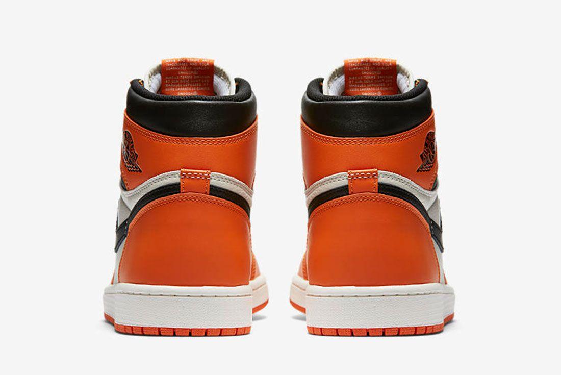 Air Jordan 1 Shattered 6