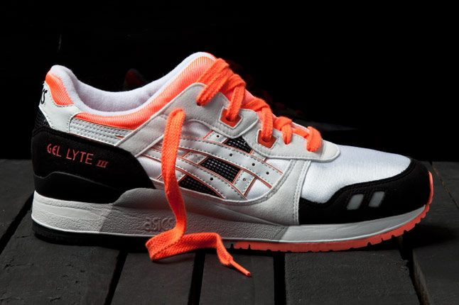 Asics Gel Lyte 3 Infra Red 01 1