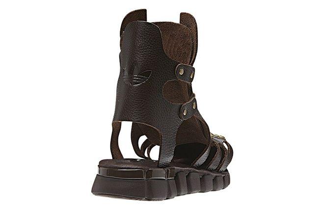 Jeremy Scott Mega Flex Sandal 06 1