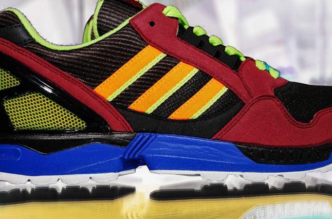 Adidas Zx Negative Pack 7