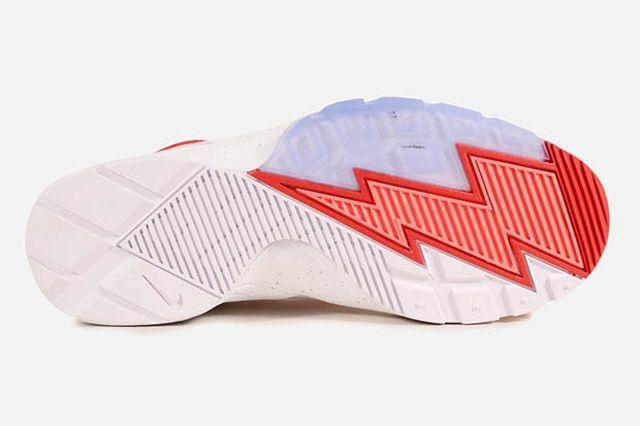 Nike Air Max Bo 1 University Red White 2
