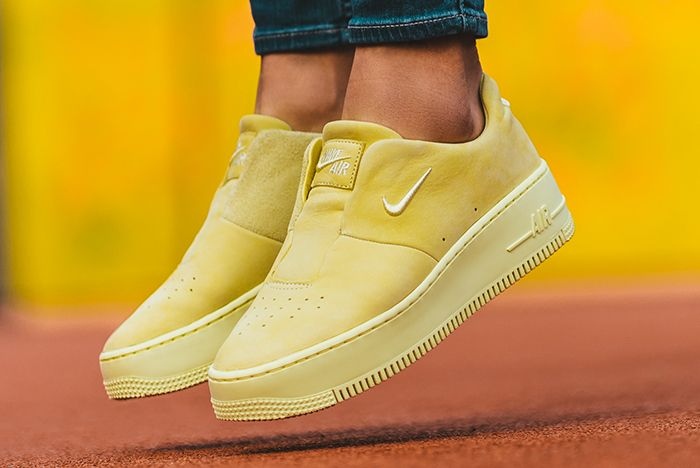 Nike The 1 Reinvented Air Force 1 3