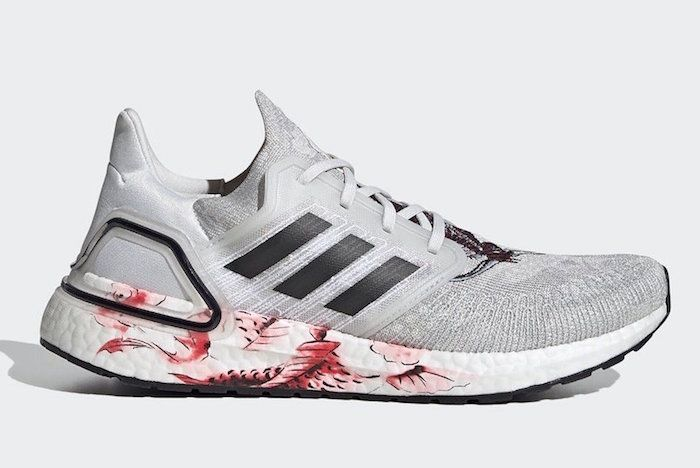 patio perrito saldar  adidas Release an UltraBOOST Collection to Celebrate Chinese New Year -  Sneaker Freaker