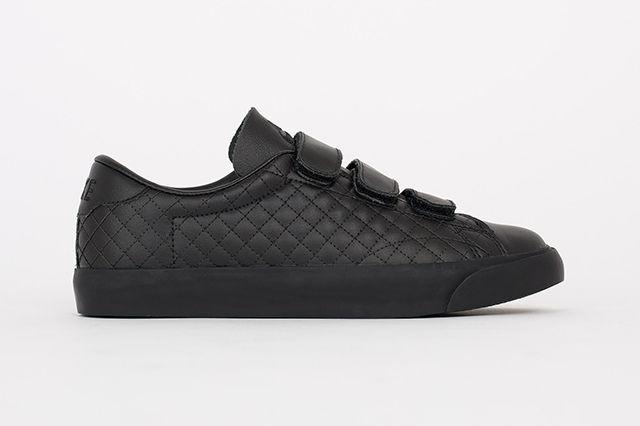 Nike Tennis Classic Ac Velcro Black