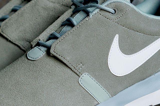 Nike Roshe Run Nm Cool Grey 1