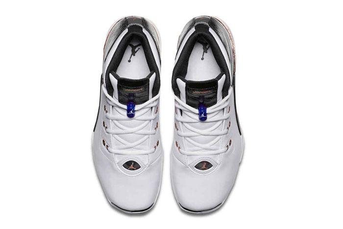 Air Jordan 17 Copper