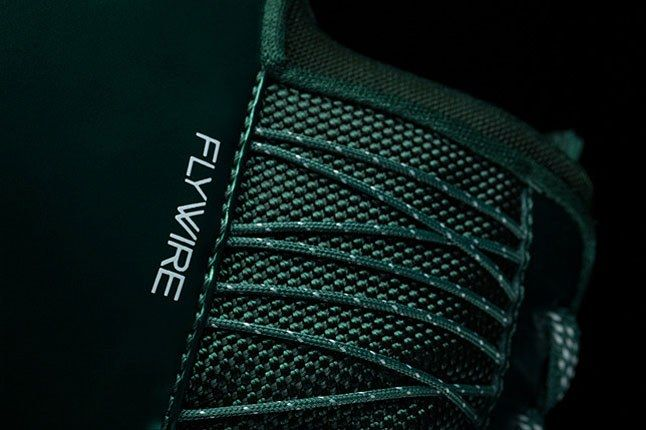 Nike Flywire Football Shoe 1