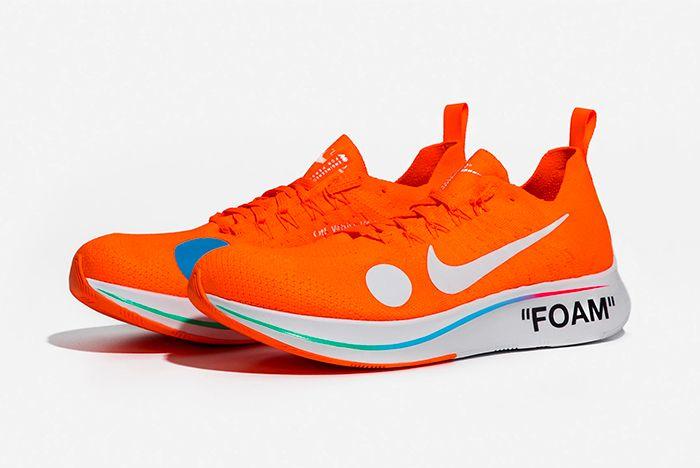 Offwhite Zoom Fly Sneakerfreaker22