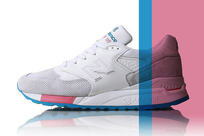New Balance 998 Made In Usa Cotton Canday 3