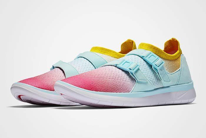 Nike Sock Racer Multicolour 5