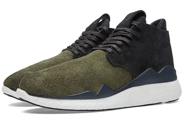 Adidas Y 3 Desert Boost Night Cargo2