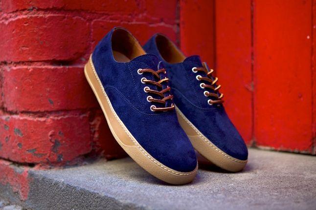 Yuketen Hermosa Sneaker Angle 1