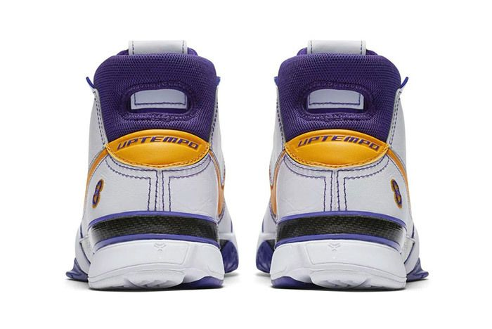 Nike Kobe 1 Protro Final Seconds 2
