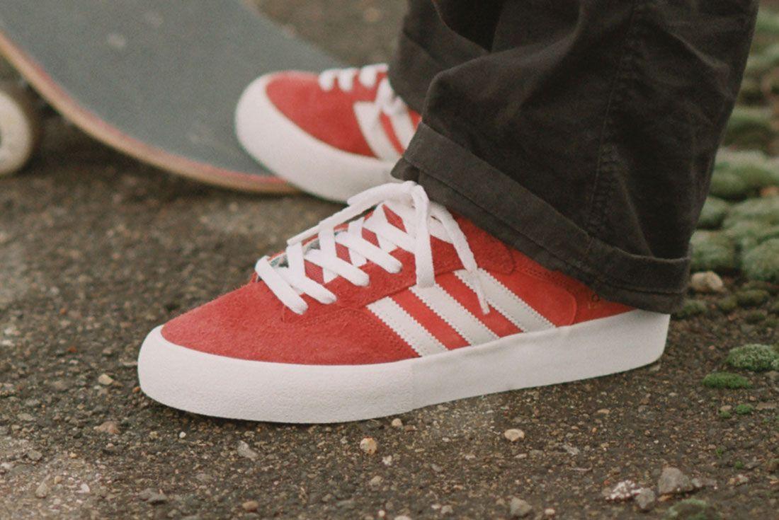 Adidas Skateboarding Matchbreak Super Debut Official Shots2