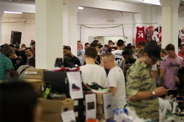 Crepe City Sneaker Festival 8 Recap 7