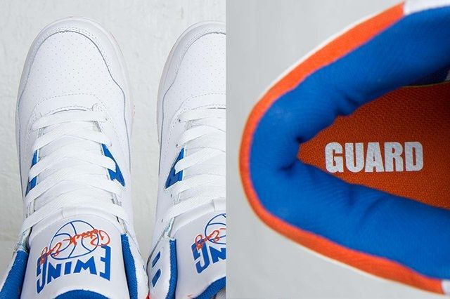 Ewing Athletics Guard Knicks 2