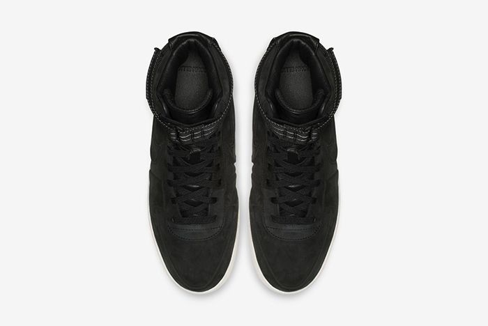 John Elliott Nike Vandal High Black 2018 3