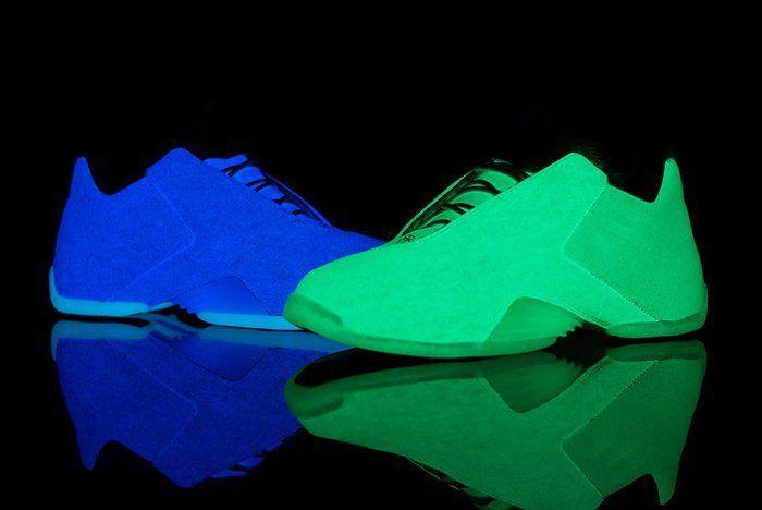 Adidas Tmac Glow In The Dark 4