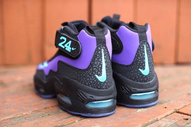 Nike Air Griffey Max 1 Purple Venom 4