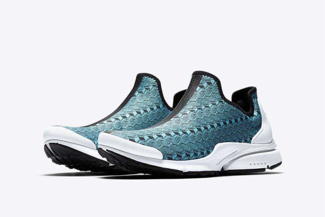 Nike Doernbecher Presto X 2