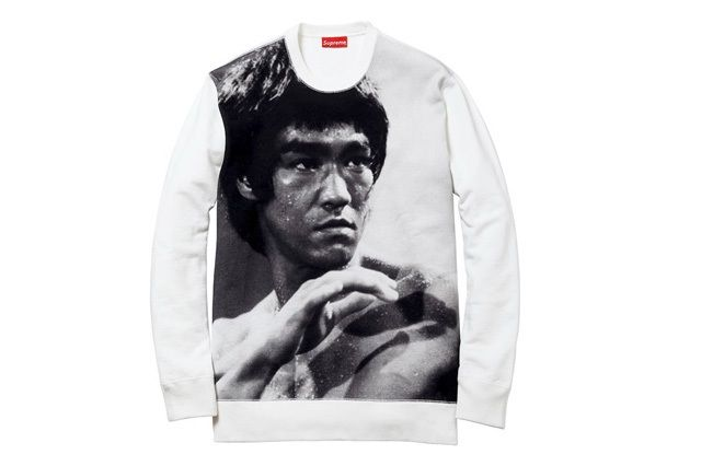 Supreme Bruce Lee Fw13 Capsule Collection 14