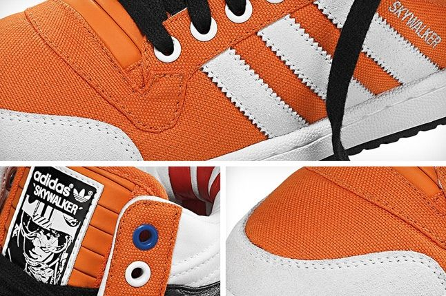Adidas Star Wars Skywalker 1