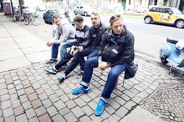 Bape Adidas Germany Launch 4 1