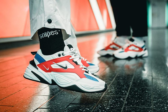 Nike M2 K Tekno John Elliott 4