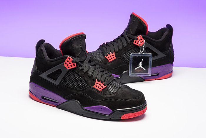 Air Jordan 4 Raptors Release Date Aq3816 056 4 Sneaker Freaker