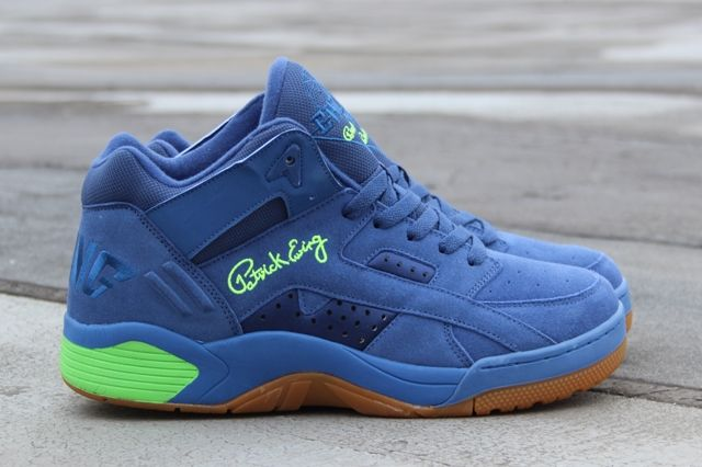 Ewing Athletics January Retro Collection 2015 5