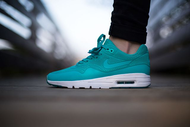Air Max 1 Ultra Moire Wmns Lt Retro 2