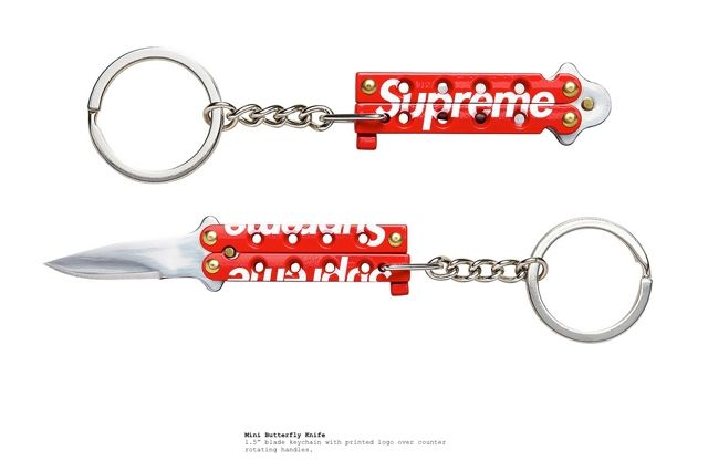 Supreme Ss15 2015 Accessories Collection 16