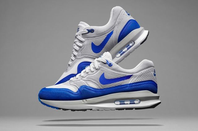 Revultionised Nike Air Max Lunar1 14