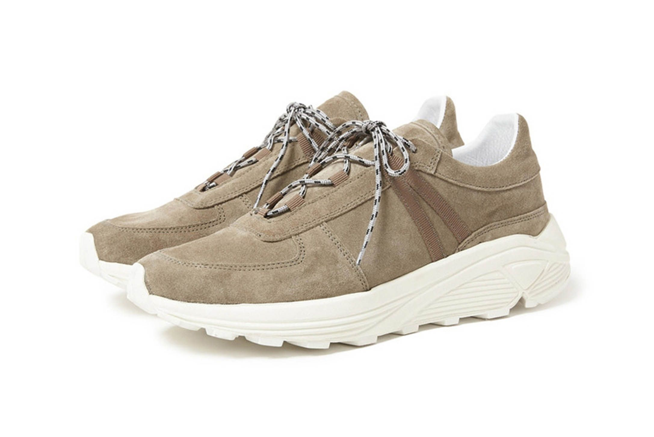 Nonnative Spring Summer 2018 Footwear Collection 3 Sneaker Freaker