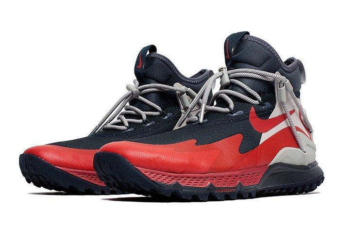 Nike Zoom Terra Sertig Boot 2