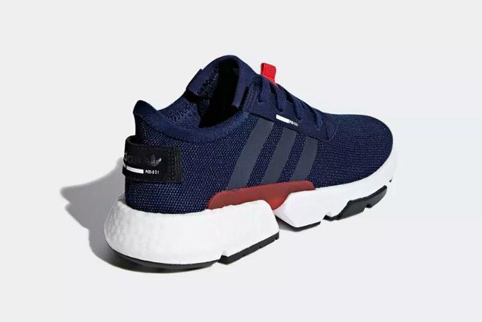 Adidas Pod New Colourways 1