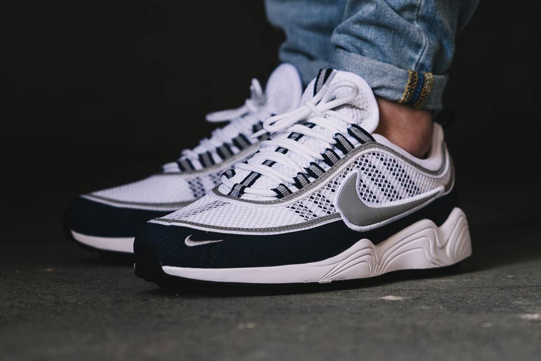 Nike Spiridon Ultra New Colourways 4
