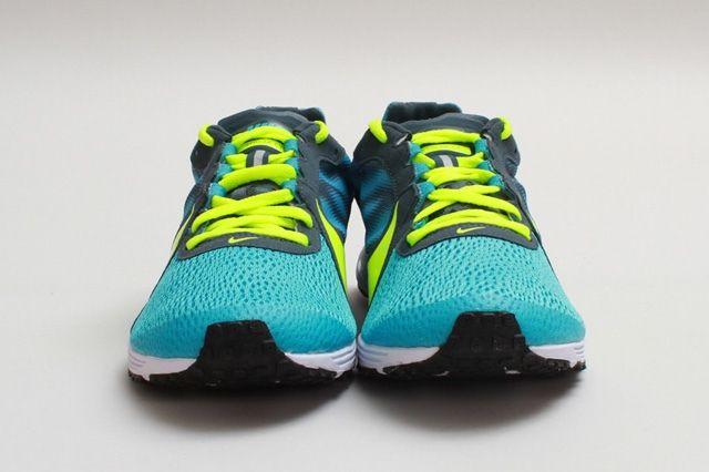Nike Zoom Streak Lt 2 Volt Gammablue 1