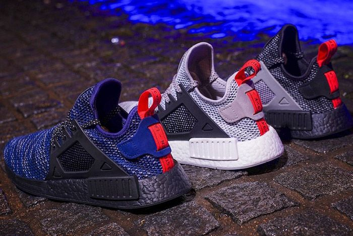 Adidas Nmd Xr1 Jd Sports Excliusive 1