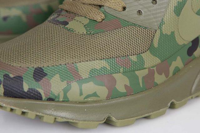 Nike Air Max 90 Sp Japan Camouflage