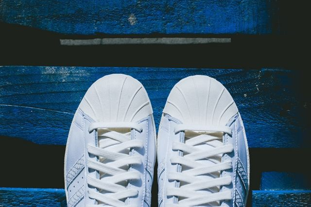 Undftd Adidas Consortium Superstar 10 Anniversary Bump 4